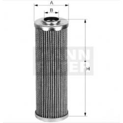 Filtru hidraulic.-GR565HD509.2X