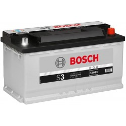 Acumulator Bosch 12v 90aH 0092S30130 IC