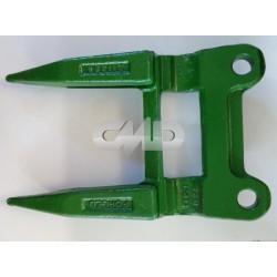 Contra cutit Forged Z11228 John Deere
