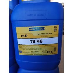 Ulei hidraulic H46 Ravenol  TS 46 HLP 20L